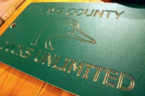 Hays County Ducks Unlimited